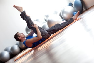 Downtown Toronto Pilates Services - Balanced Body AHC
