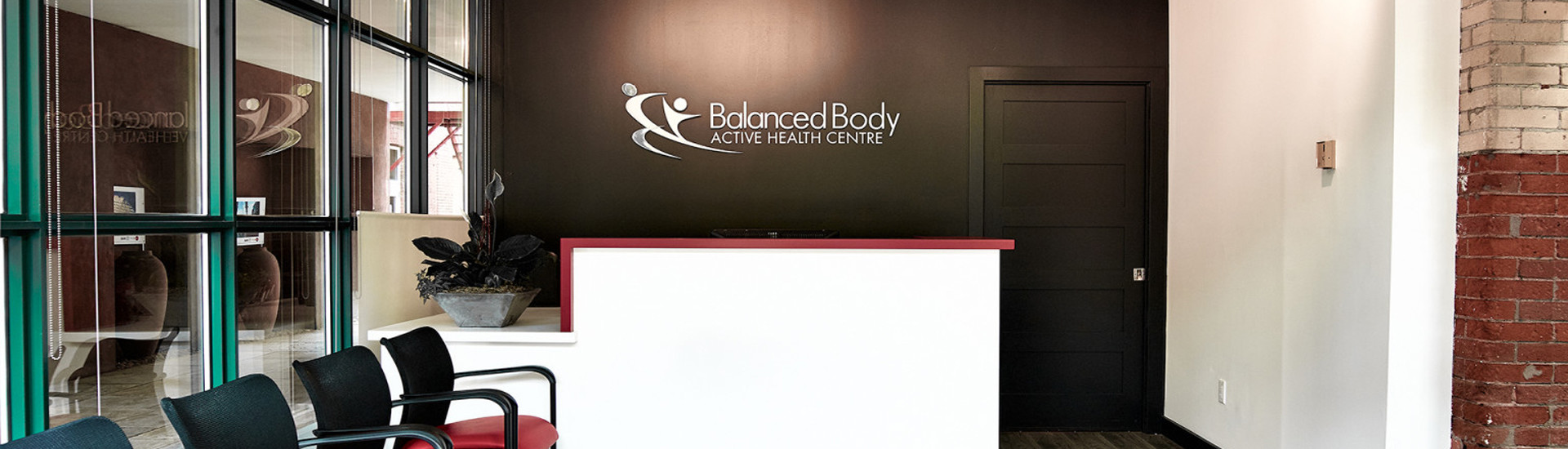 Downtown Toronto Health Services - Balanced Body AHC