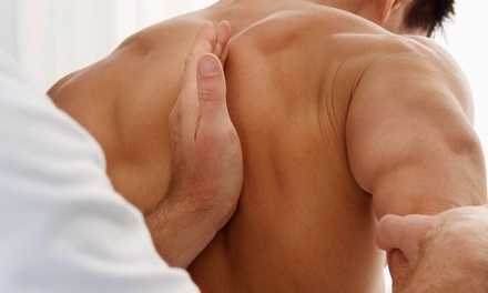 Individualized chiropractic treatment plan